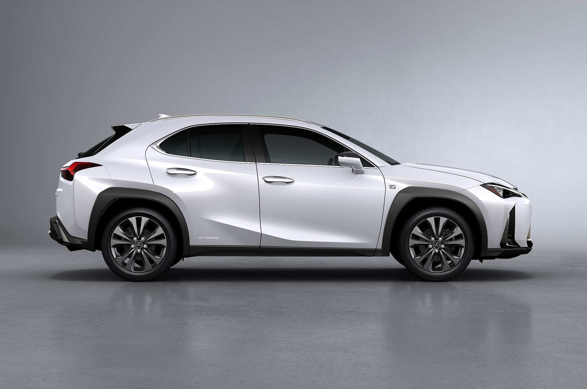 90 Gallery of 2019 Lexus Ux Canada Specs and Review by 2019 Lexus Ux Canada