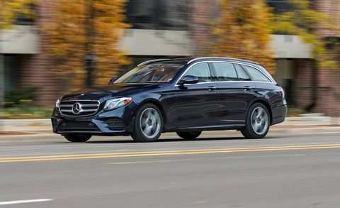 90 Gallery of Mercedes 2019 Wagon Pricing with Mercedes 2019 Wagon