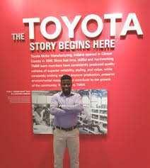 90 Gallery of Toyota Internship 2019 Overview for Toyota Internship 2019