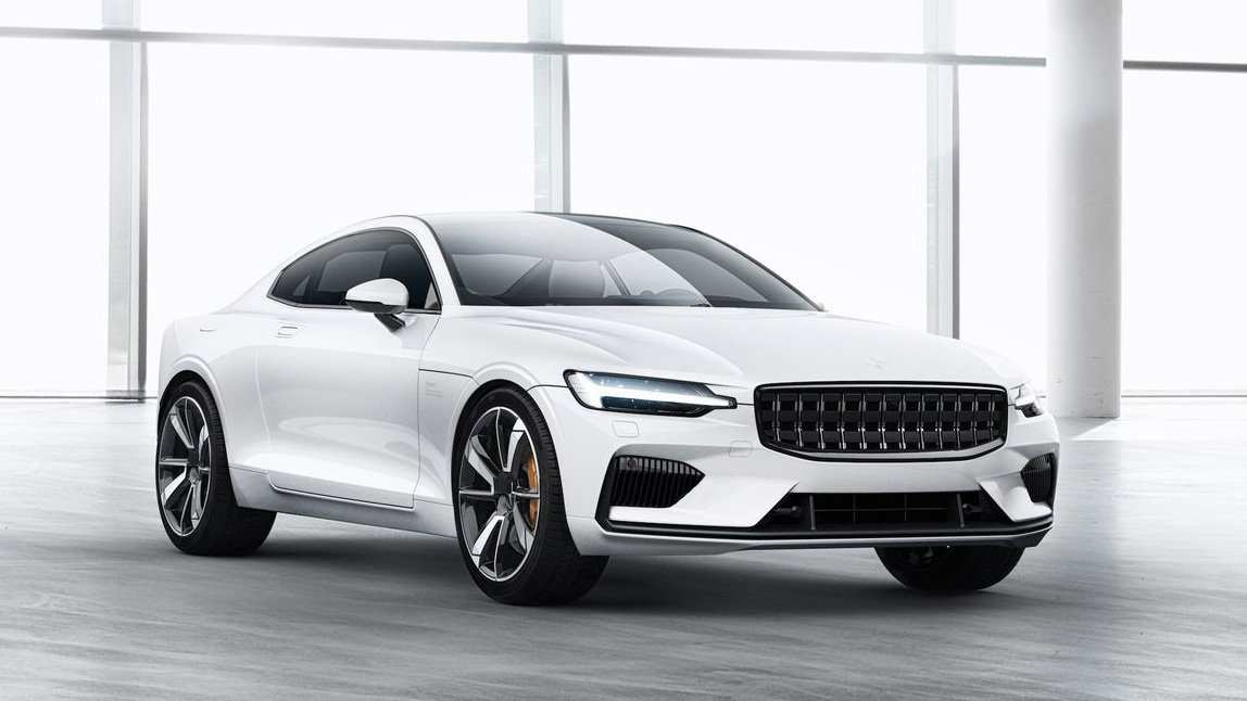 90 Gallery of Volvo 2019 Electric Specs with Volvo 2019 Electric