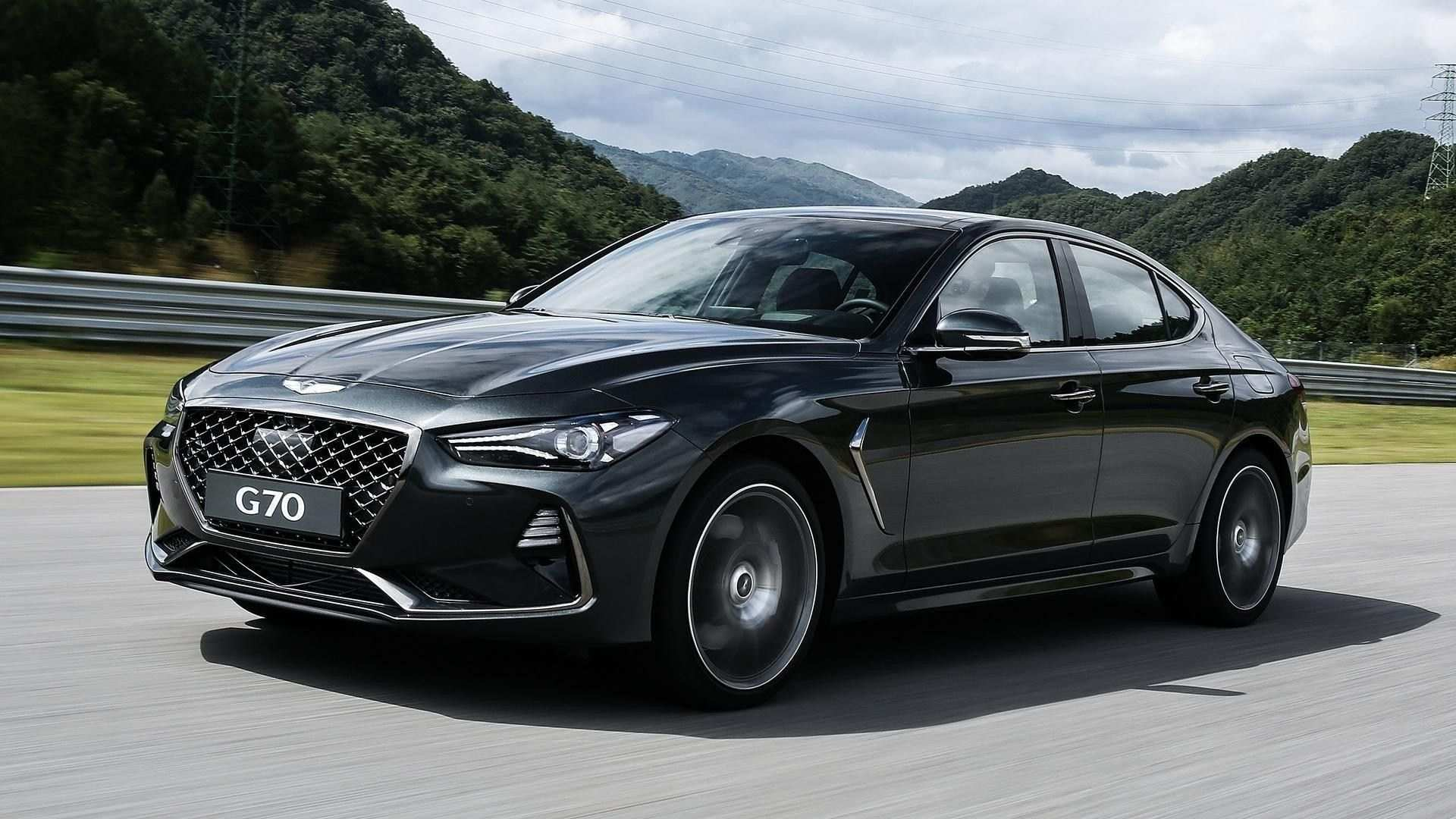 90 Great Kia Genesis 2019 Spesification by Kia Genesis 2019