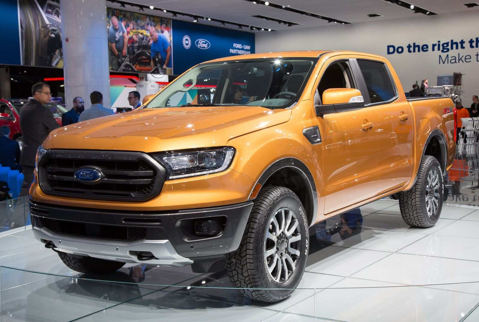 90 New 2019 Ford Ranger Vs Bmw Canyon Spy Shoot by 2019 Ford Ranger Vs Bmw Canyon