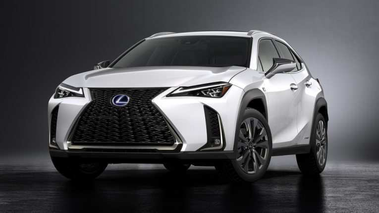 90 New 2019 Lexus Vehicles Specs and Review with 2019 Lexus Vehicles
