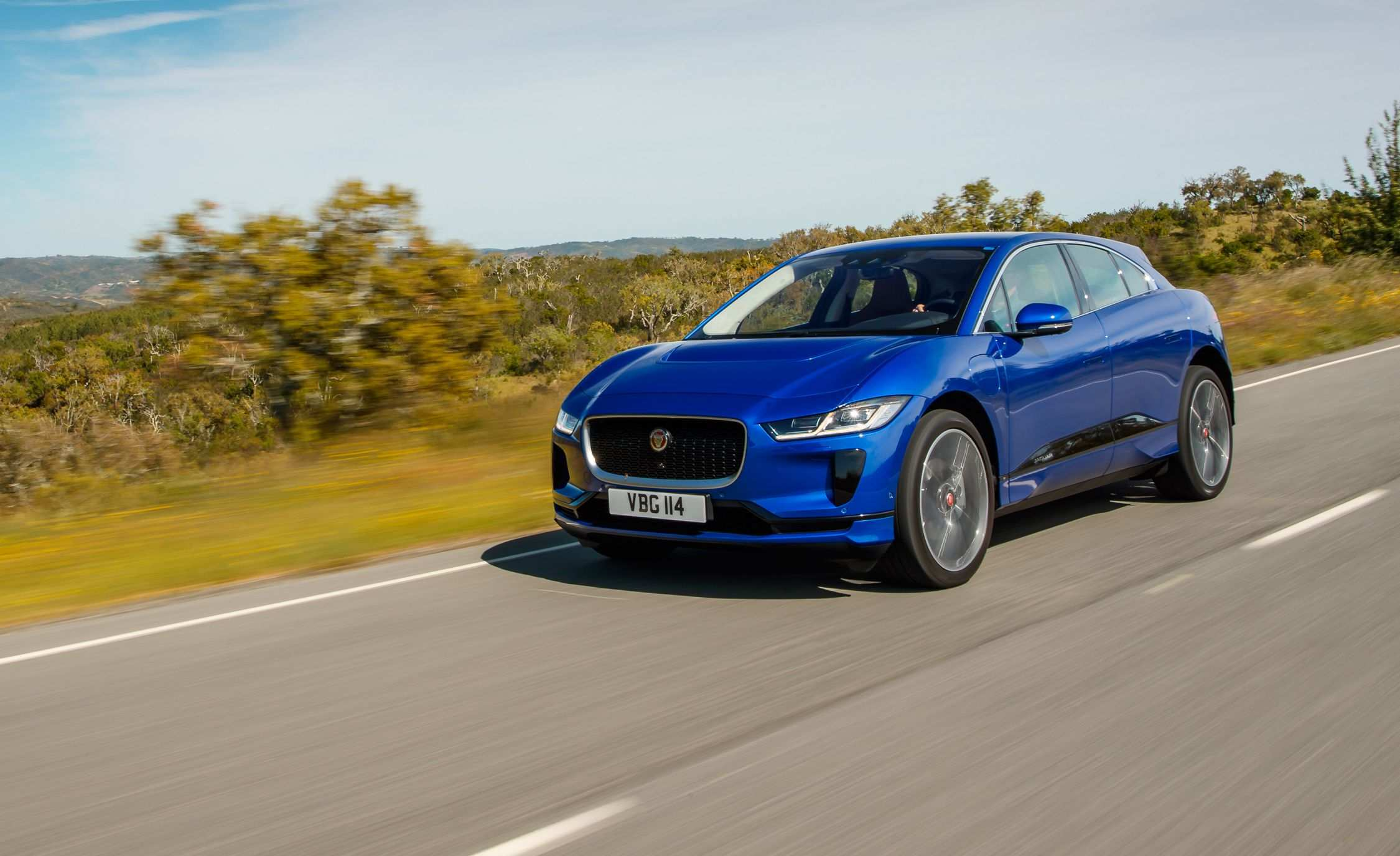90 The 2019 Jaguar I Pace Price First Drive with 2019 Jaguar I Pace Price