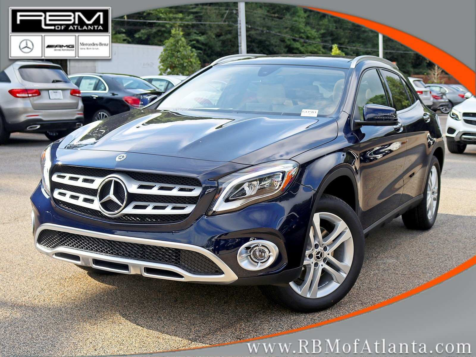 90 The 2019 Mercedes Benz Gla Performance by 2019 Mercedes Benz Gla