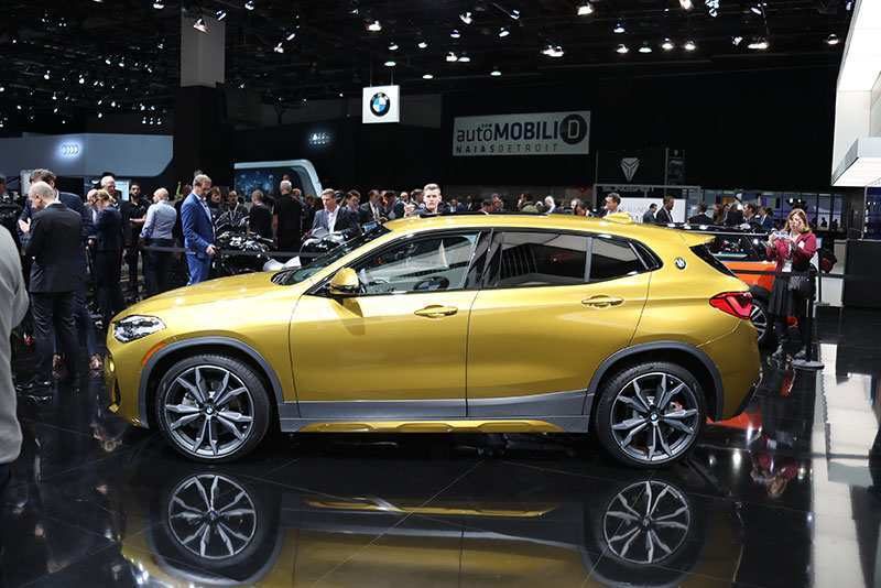 91 Best Review 2019 Bmw Medium Duty Pictures for 2019 Bmw Medium Duty