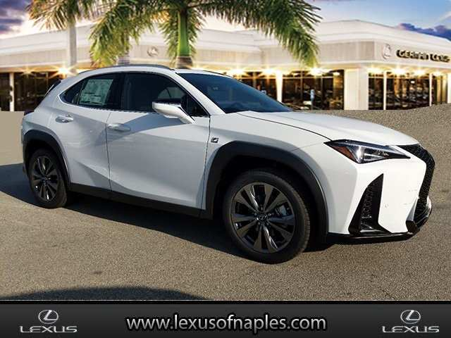 91 Best Review 2019 Lexus Ux200 Speed Test for 2019 Lexus Ux200