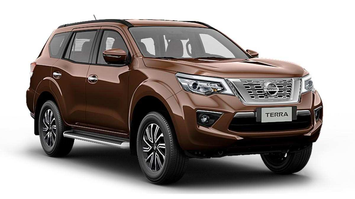 91 Best Review Nissan Terra 2019 Philippines New Concept by Nissan Terra 2019 Philippines