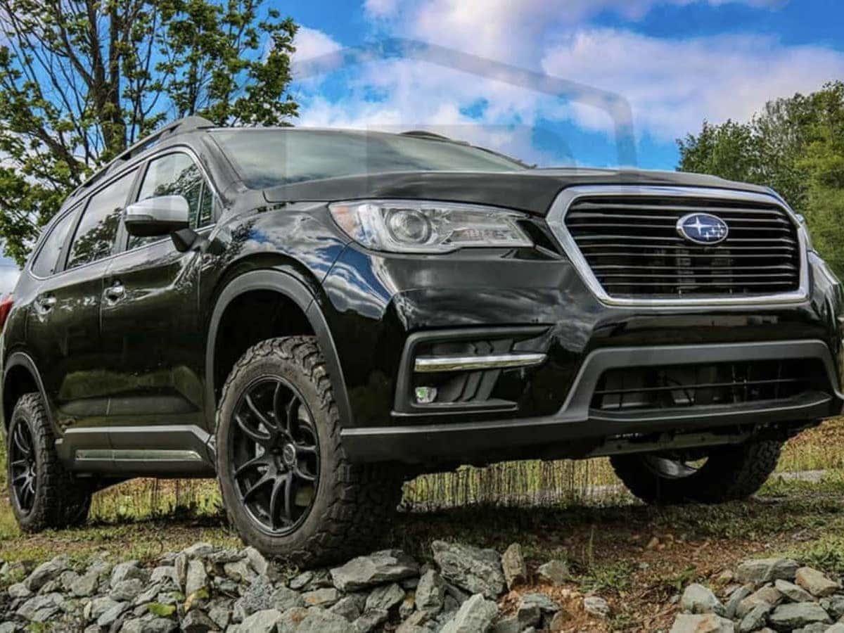91 Concept of Subaru 2019 Build Ratings with Subaru 2019 Build