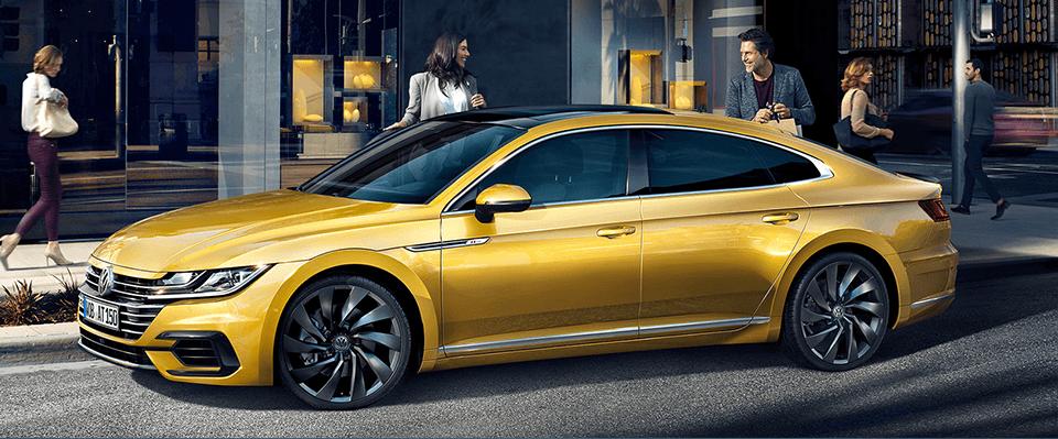 91 Concept of Volkswagen Arteon 2019 Release Date History by Volkswagen Arteon 2019 Release Date