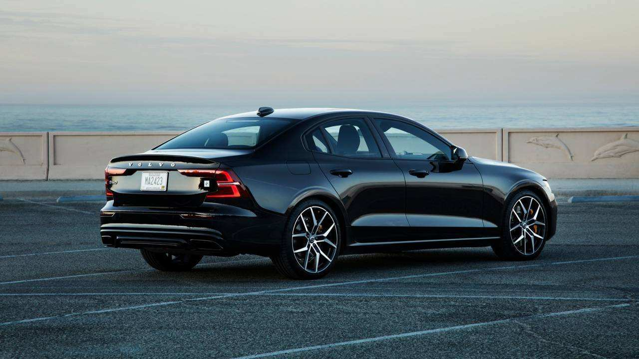 91 Concept of Volvo S60 2019 Price and Review for Volvo S60 2019