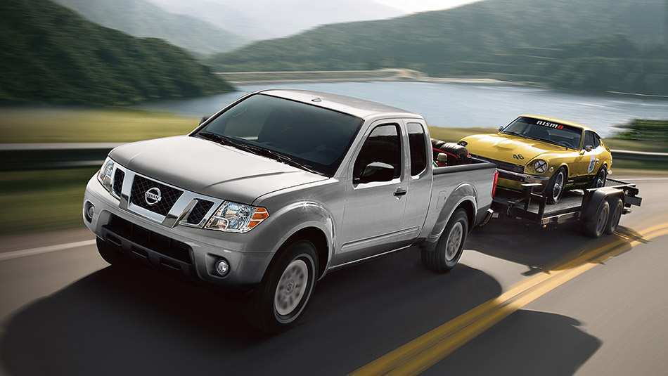 91 Gallery of 2019 Nissan Frontier Canada Prices with 2019 Nissan Frontier Canada