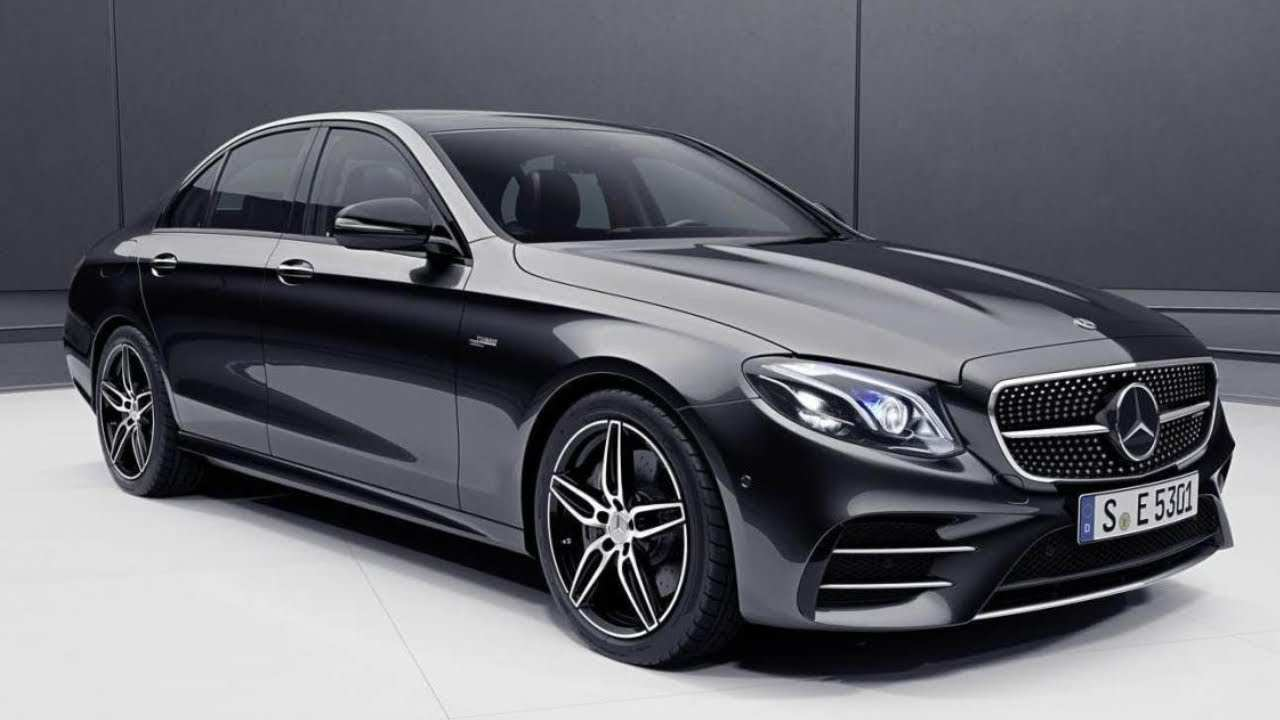 91 Gallery of Mercedes E Klasse 2019 Configurations by Mercedes E Klasse 2019