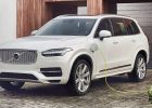 91 Great Volvo 2019 Electric Car Specs with Volvo 2019 Electric Car