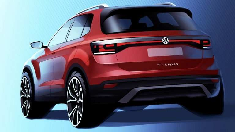 91 New Lanzamientos Vw 2019 Specs and Review by Lanzamientos Vw 2019