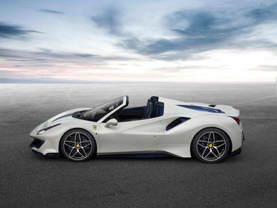92 Concept of 2019 Ferrari 488 Pista For Sale Release Date for 2019 Ferrari 488 Pista For Sale