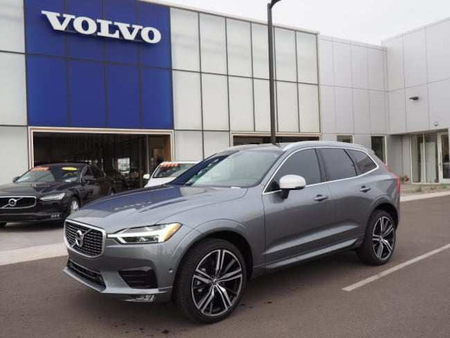 92 Gallery of Volvo Xc60 2019 Osmium Grey Review with Volvo Xc60 2019 Osmium Grey