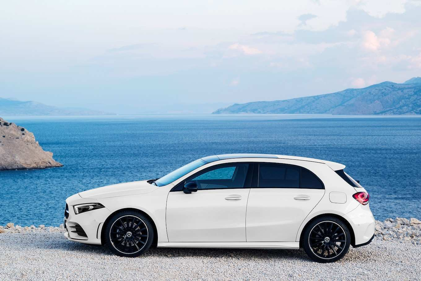 92 Great 2019 Mercedes Hatchback Photos for 2019 Mercedes Hatchback