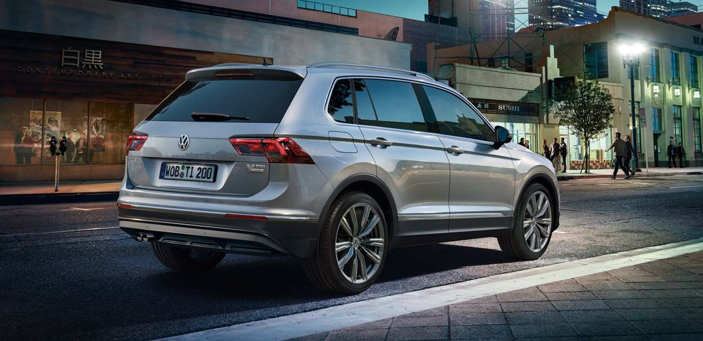 92 Great Volkswagen 2019 Touareg Price Pictures by Volkswagen 2019 Touareg Price