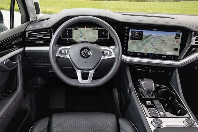 92 Great Volkswagen 2019 Touareg Price Review for Volkswagen 2019 Touareg Price