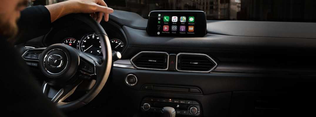 92 New Mazda 2019 Apple Carplay New Concept by Mazda 2019 Apple Carplay