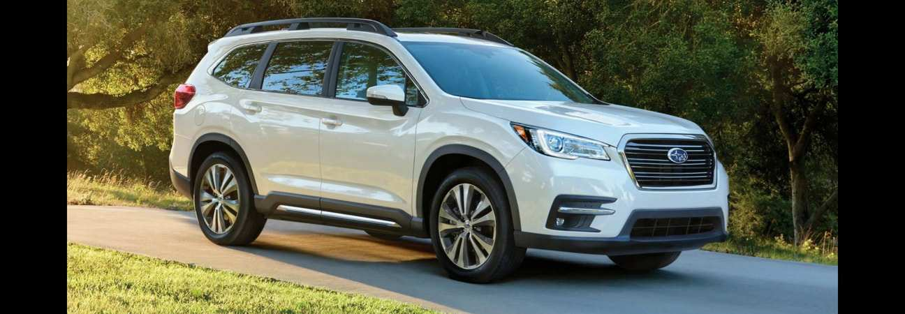 92 The 2019 Subaru Ascent Kbb Concept for 2019 Subaru Ascent Kbb