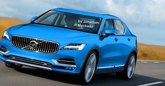 92 The New Volvo Models 2019 Performance and New Engine with New Volvo Models 2019