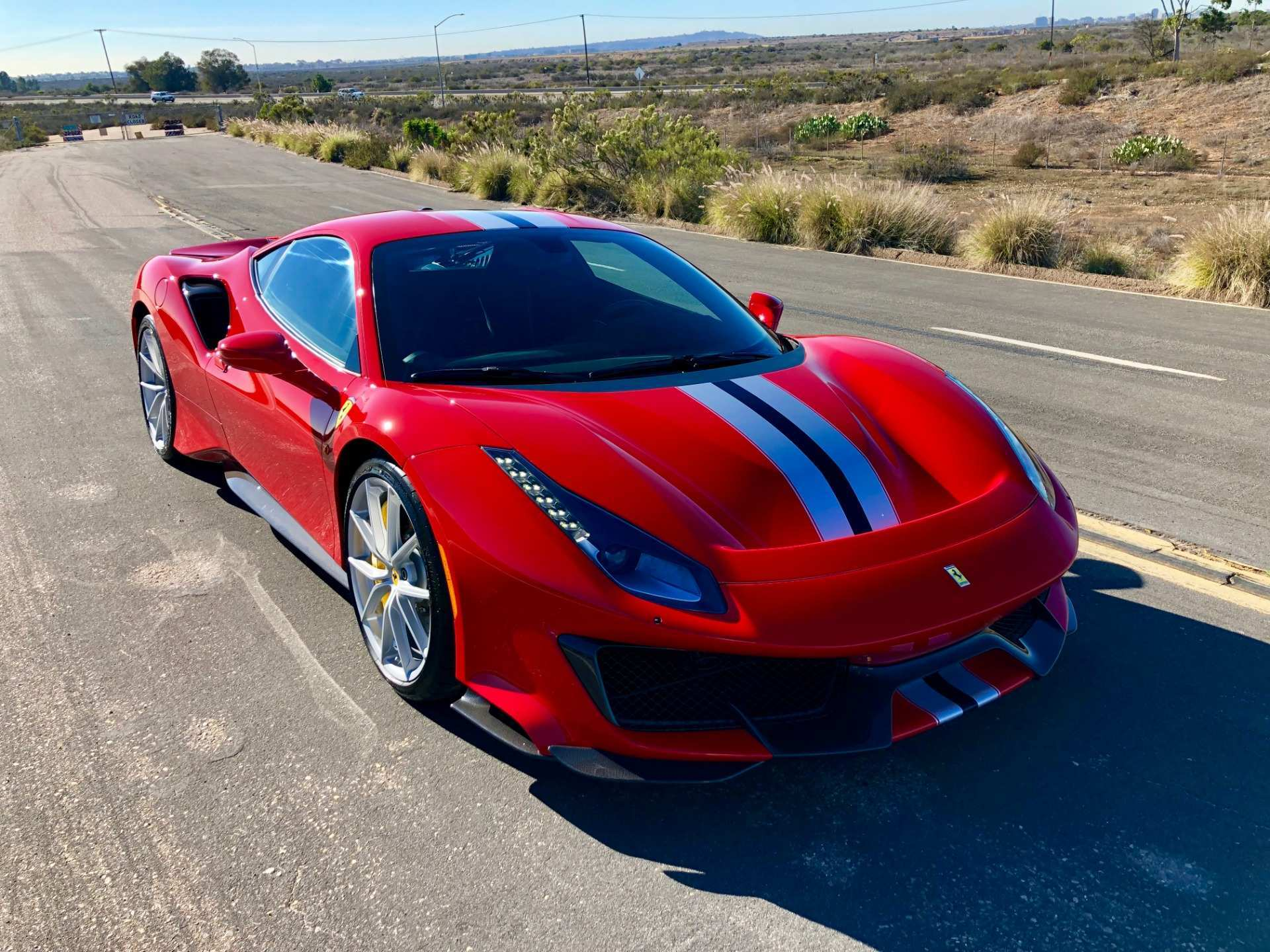 93 Gallery of 2019 Ferrari 488 Pista For Sale Concept by 2019 Ferrari 488 Pista For Sale