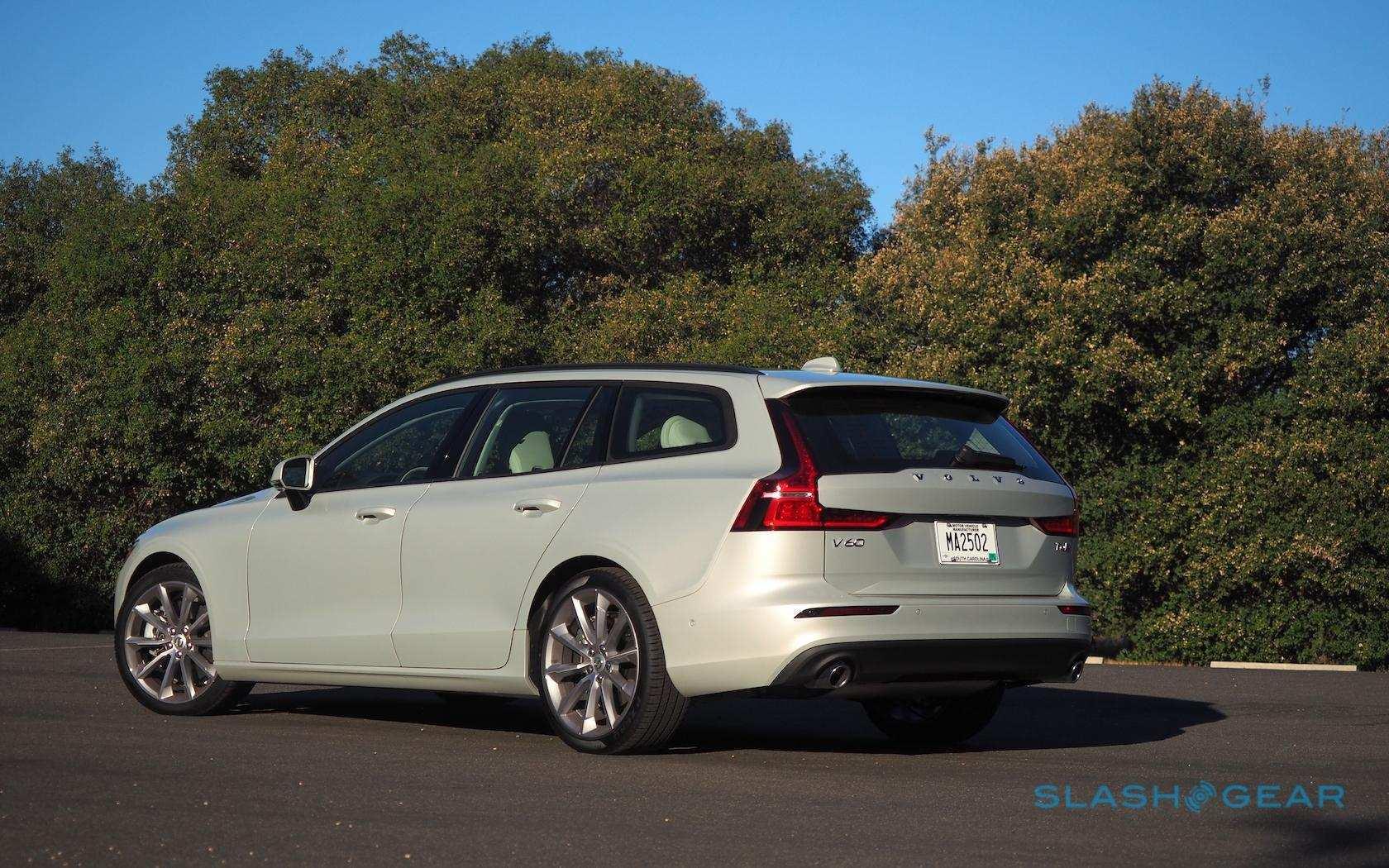 93 Gallery of 2019 Volvo V60 Price Price and Review for 2019 Volvo V60 Price