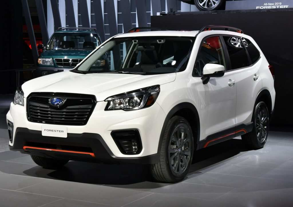 93 Gallery of Novita Subaru 2019 Images with Novita Subaru 2019