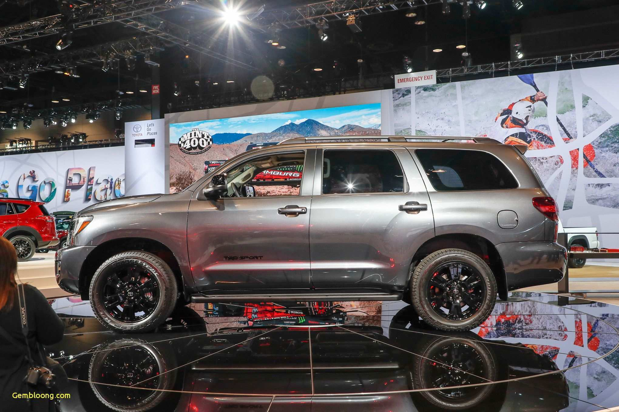 93 The 2019 Toyota Sequoia Spy Photos Style by 2019 Toyota Sequoia Spy Photos