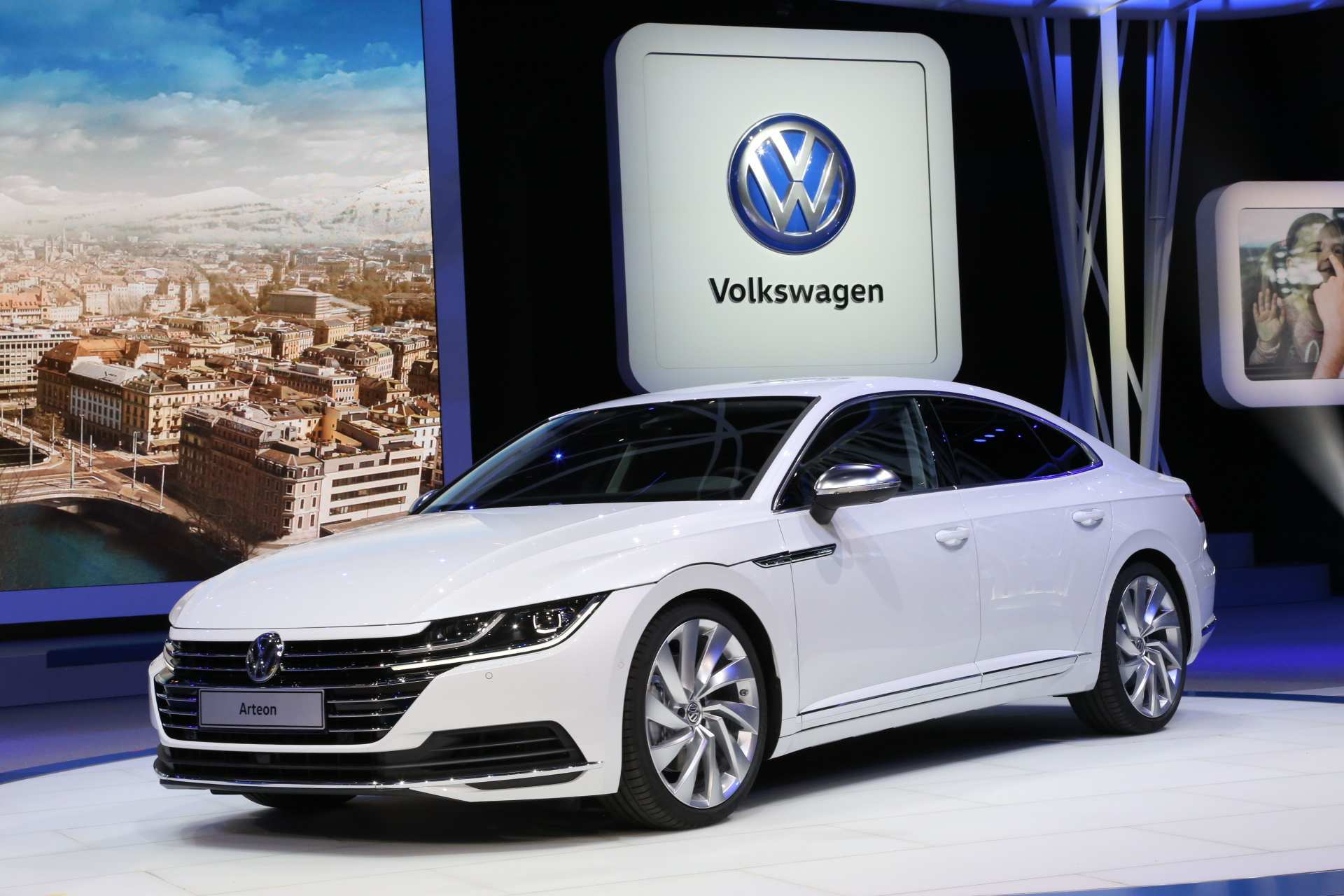 94 Best Review Arteon Vw 2019 Prices for Arteon Vw 2019