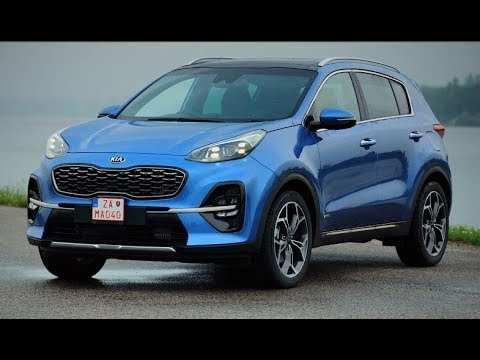 94 Best Review Kia Sportage 2019 Youtube Prices with Kia Sportage 2019 Youtube