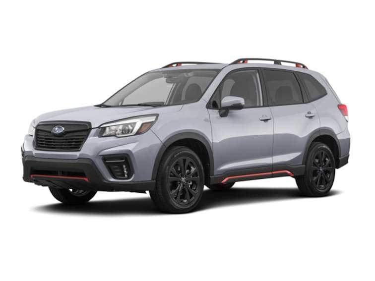 94 Best Review Subaru Sport 2019 Exterior and Interior for Subaru Sport 2019