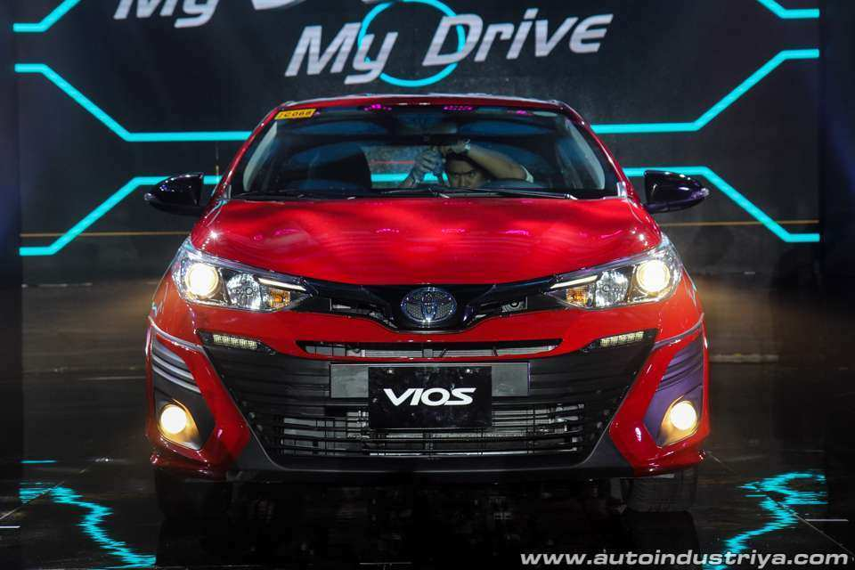 94 Best Review Toyota Vios 2019 Price Philippines Model with Toyota Vios 2019 Price Philippines