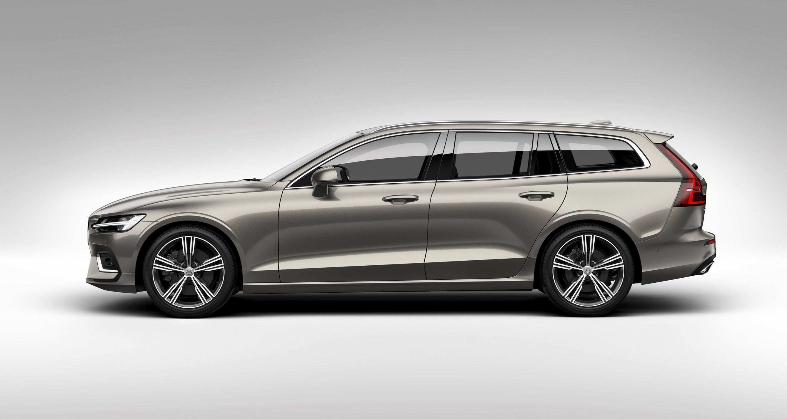 94 Best Review Volvo 2019 Station Wagon Price for Volvo 2019 Station Wagon