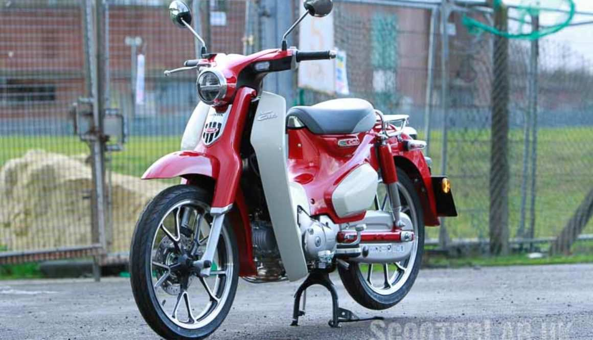 94 Concept of 2019 Honda Super Cub Top Speed Redesign with 2019 Honda Super Cub Top Speed