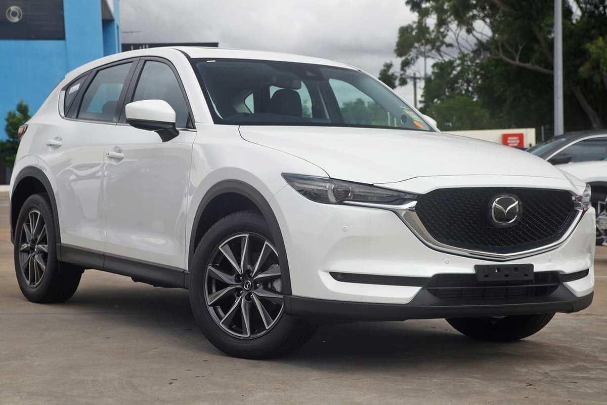 94 Concept of Mazda Cx 5 2019 White First Drive with Mazda Cx 5 2019 White