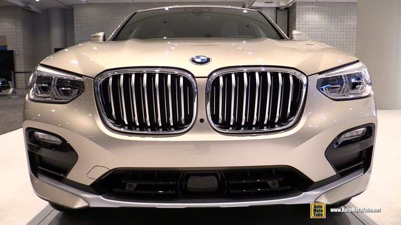 94 Gallery of 2019 Bmw Terrain Interior First Drive for 2019 Bmw Terrain Interior