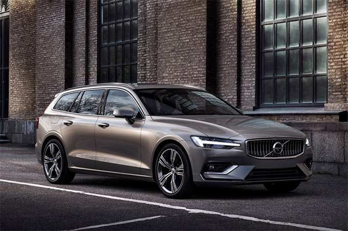 94 Gallery of Volvo Coupe 2019 Wallpaper for Volvo Coupe 2019