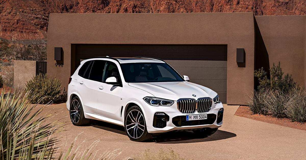 94 Great 2019 Bmw Pro Tailgate Specs with 2019 Bmw Pro Tailgate