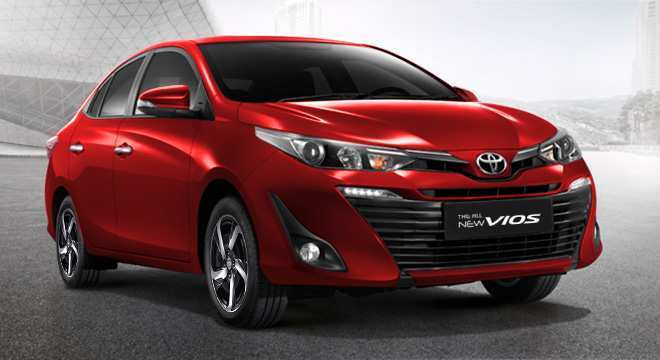 94 Great Toyota Vios 2019 Price Philippines Exterior and Interior for Toyota Vios 2019 Price Philippines