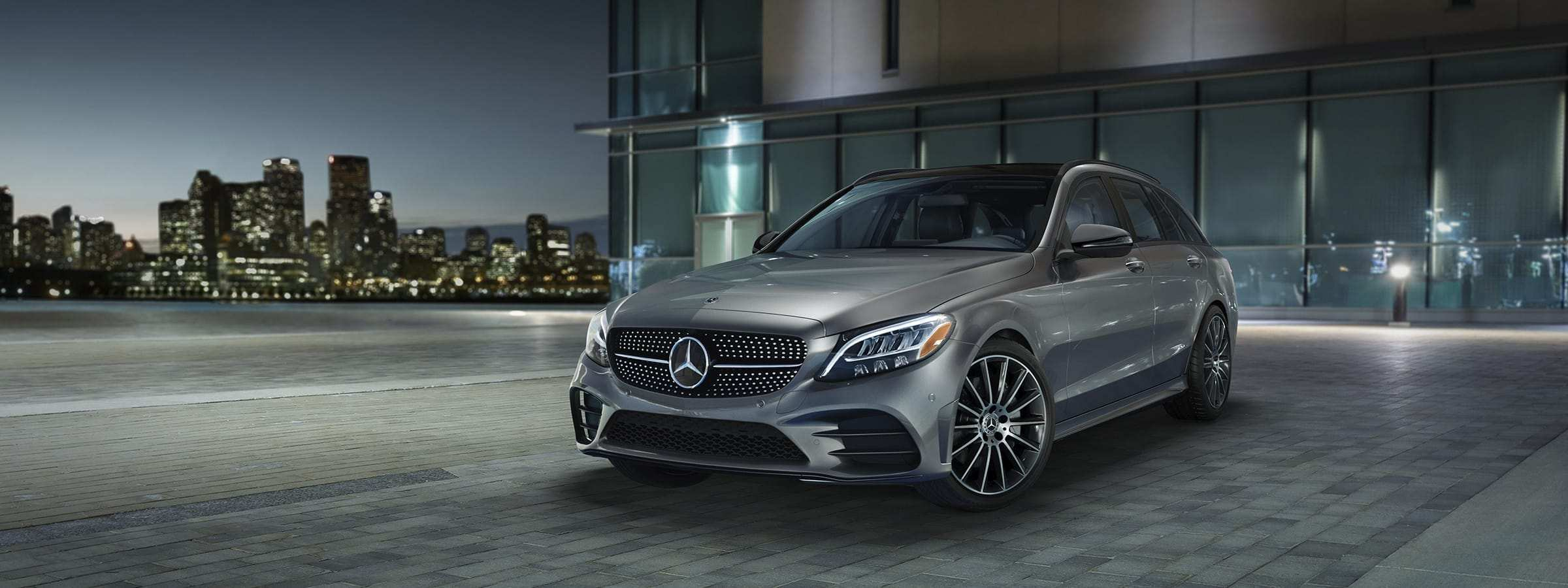 95 All New Mercedes 2019 Wagon Overview with Mercedes 2019 Wagon