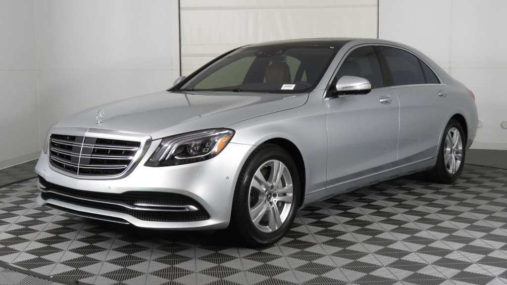 95 Best Review S450 Mercedes 2019 Performance by S450 Mercedes 2019