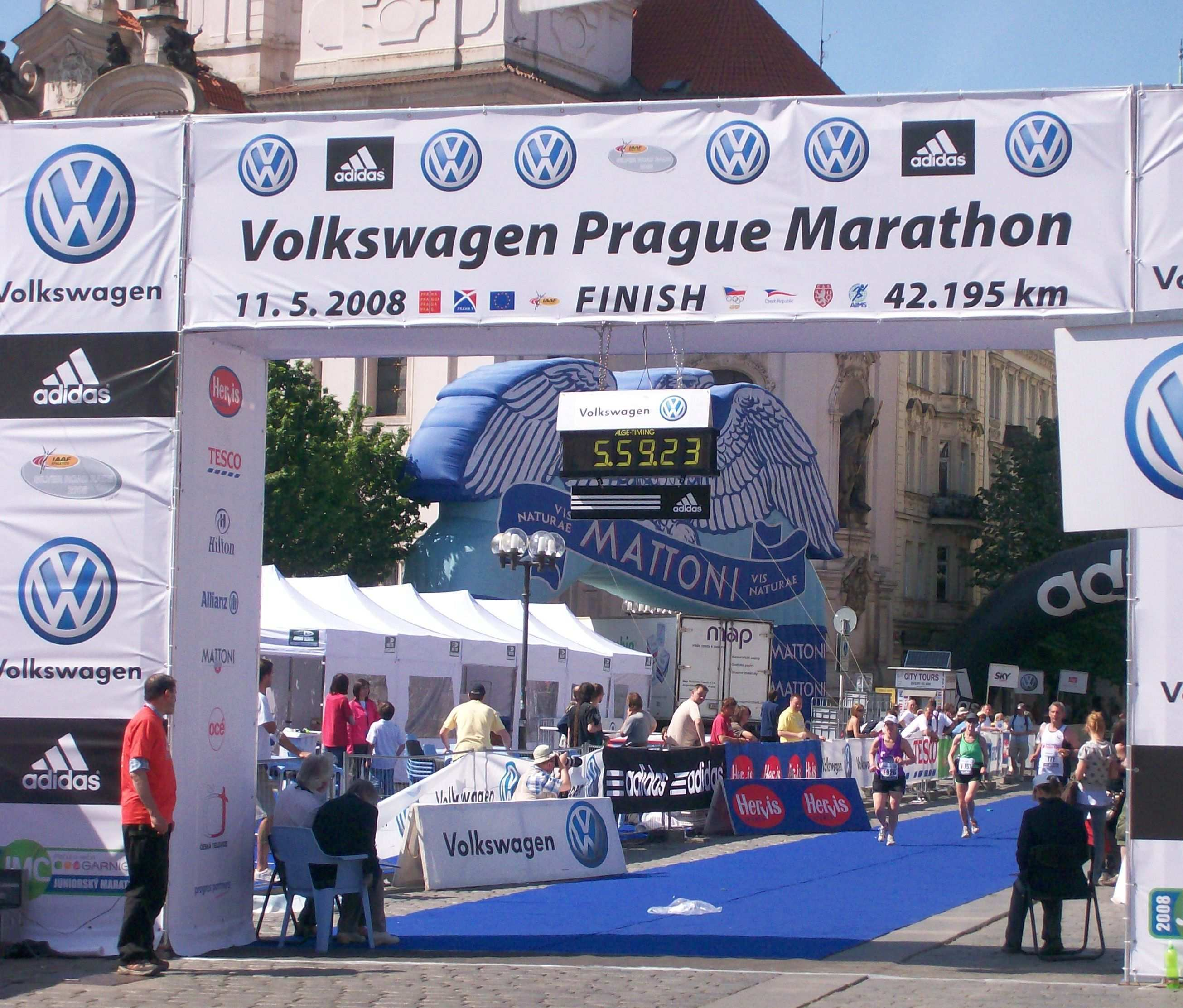 95 Concept of Volkswagen Prague Marathon 2019 Rumors by Volkswagen Prague Marathon 2019