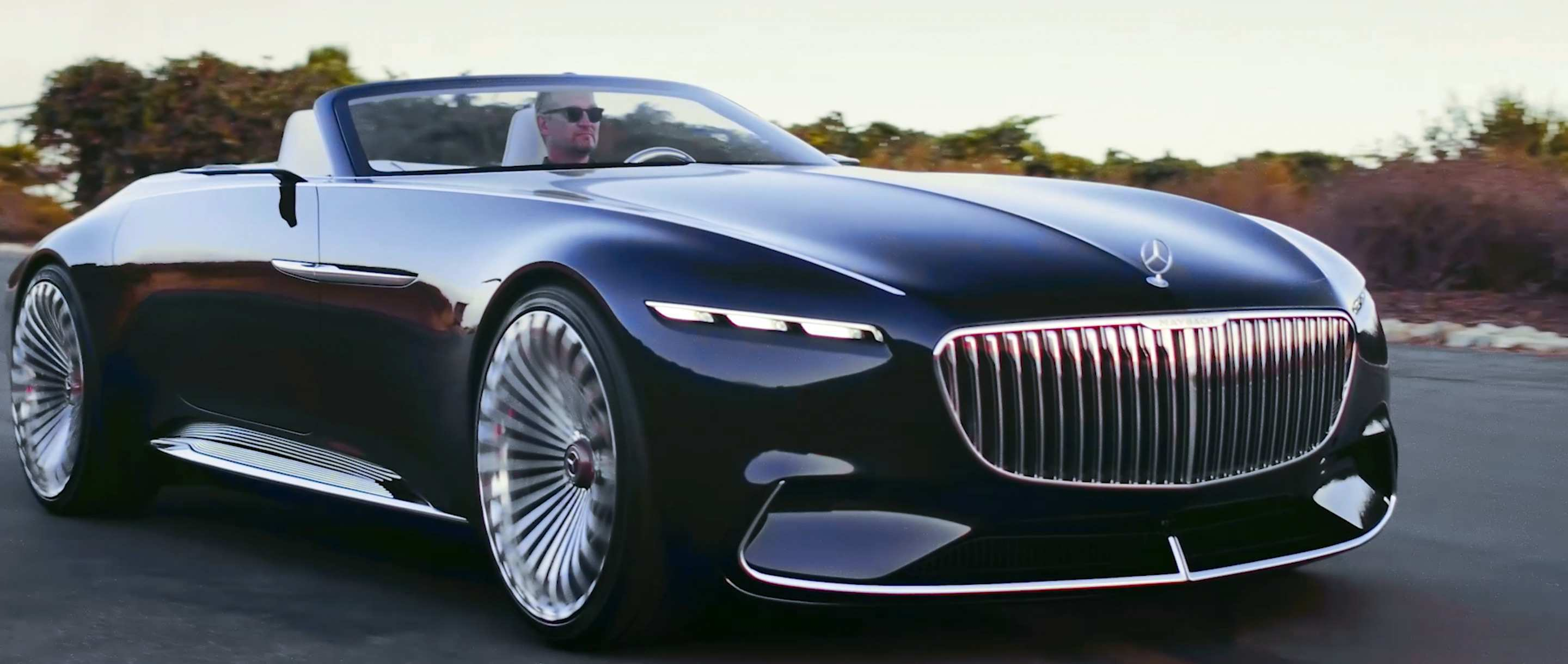 95 Gallery of 2019 Mercedes Maybach 6 Cabriolet Price Spy Shoot by 2019 Mercedes Maybach 6 Cabriolet Price