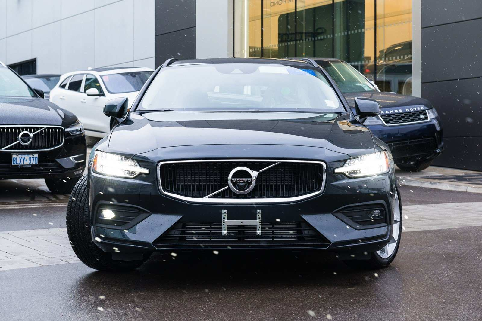 95 Gallery of Volvo 2019 Station Wagon Pictures by Volvo 2019 Station Wagon