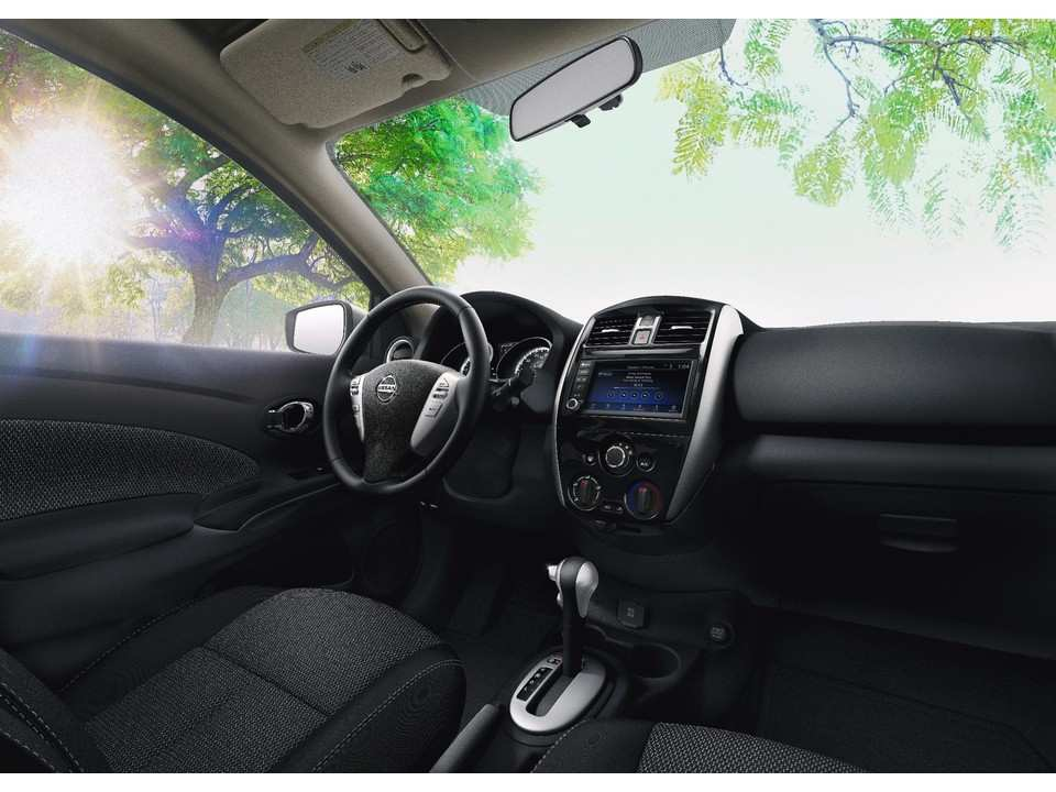 95 New Nissan Versa 2019 Interior Release by Nissan Versa 2019 Interior