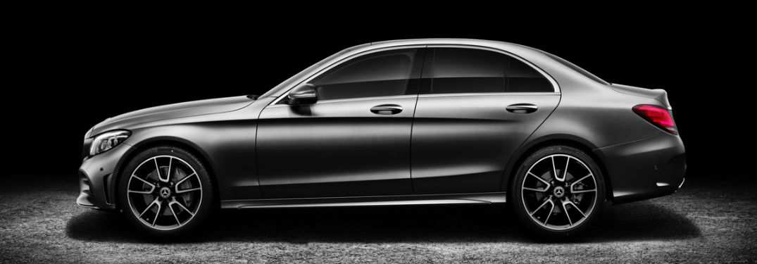 95 New The New Mercedes C Class 2019 Photos by The New Mercedes C Class 2019