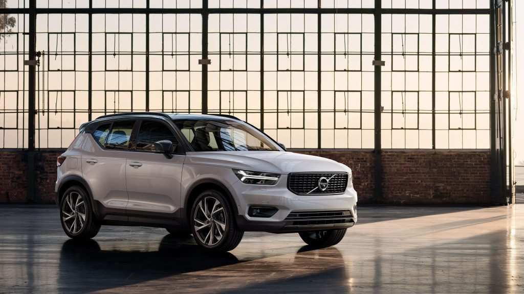 96 All New 2019 Volvo Xc40 Owners Manual Exterior with 2019 Volvo Xc40 Owners Manual